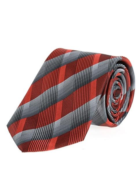 Pierre Cardin Kravat Kırmızı